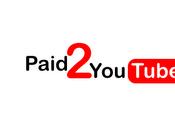 Gane Dinero viendo vídeos YouTube Ahora