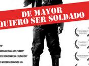 polémica detrás película mayor quiero soldado'