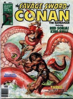 """""""Sabe, oh príncipe"""": el legado de Robert E. Howard en """"Conan. La imagen de un mito"""" (el integral)"""