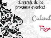 Noticia: Calendario Romántico