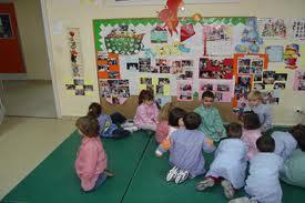 LA ASAMBLEA EN EDUCACIÓN INFANTIL. ¿QUÉ ES? CAPACIDADES A DESARROLLAR. MATERIALES