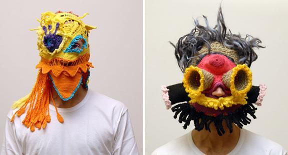 Las máscaras del medio para el crecimiento de los cabello