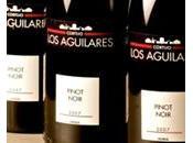 Pinot Noir 2010 Cortijo Aguilares, medalla 'Mondial Noir', celebrado Suiza