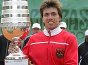 Challenger Tour: Berlocq campeón Italia