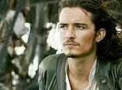 Orlando Bloom dispuesto participar 'Piratas Caribe