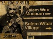 guitarrista John Lords Salem