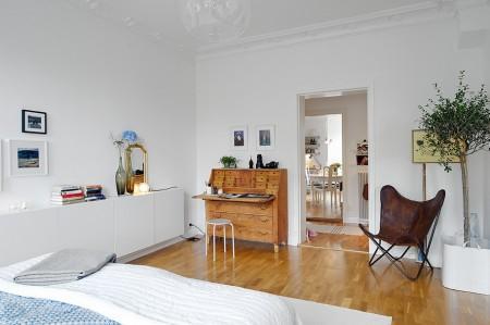 Un piso para vivir y disfrutar paperblog for Vivir en un piso interior