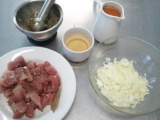 Recetas de cocina con Cerdo