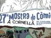 Mostra Còmic Cornellà