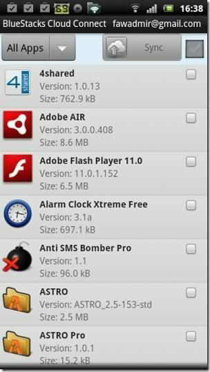 Ejecuta aplicaciones y juegos de Android en Windows gracias a BlueStacks