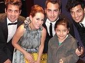 """Bailando para Ayudar"" Cena Gala Fundación Infantil Ronald McDonald"