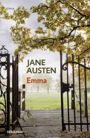 Emma Jane Austen - Paperblog