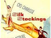 "BELLA MOSCÚ, (""Silk Stockings"", EE.UU., 1957)"