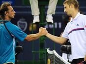 Masters 1000: Nalbandian eliminado Shanghai