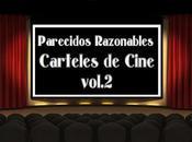 Parecidos Razonables (Carteles Cine vol.2)