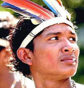 Día de la Resistencia Indígena (Imágenes)