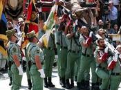 desfile militar octubre