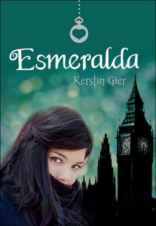 Esmeralda de Kerstin Gier - ¡Aclaración importante!