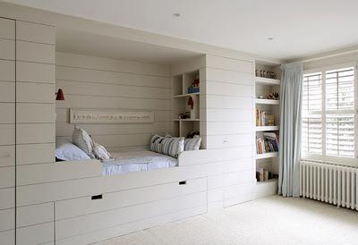 Mas dormitorios juveniles paperblog - Dormitorios infantiles rusticos ...