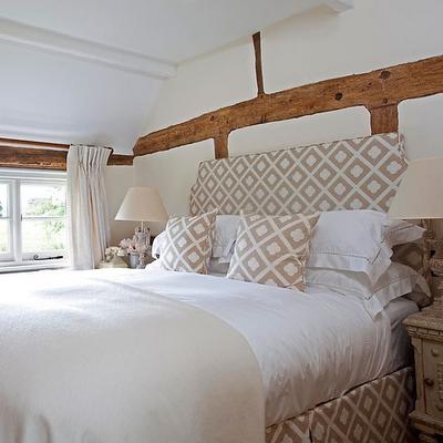 Cabeceros rusticos para camas paperblog - Cabeceros de cama rusticos ...