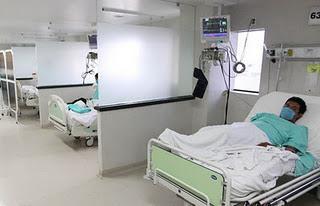 Vanguardia y alta especialidad en el Hospital General del Centro Médico la Raza a 57 años de su creación