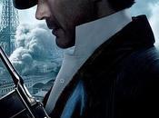 Nuevos pósters segunda parte 'Sherlock Holmes'