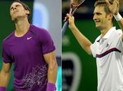Masters 1000: Mayer sorprendió Nadal Shanghai