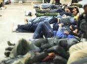 gran negocio encarcelar inmigrantes, Noticias Censuradas 2010/2011