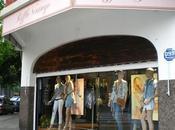 Riffle Jeans abre outlet Palermo Queens