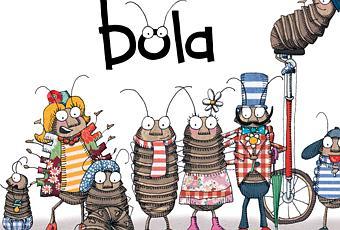Bichos bola paperblog - Bichos bola en casa ...
