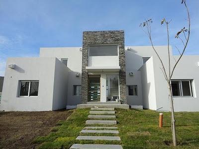 Fachadas vanguardistas i paperblog for Nuevas fachadas minimalistas