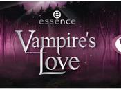 Essence presenta Vampire's Love
