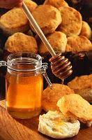 La miel ¿Para qué sirve?