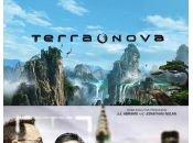 Especial pilotos 2012: Terra Nova Persons Interest. Mucha acción poca chicha.