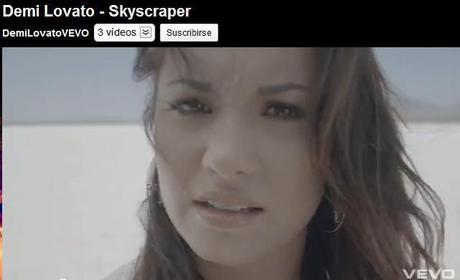 Look del fin de semana con Demi Lovato
