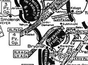 División Panzer conquista Kalinin, cruza Volga disloca Línea Moscú 14/10/1941.