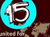 llegó 15-O. Todo mundo calle, Unidos Cambio Global disculpen molestias, pero esto revolución. #15O