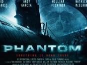 Primer póster Phantom Harris William Fichtner