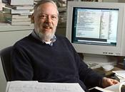 Dennis Ritchie, adiós grandes