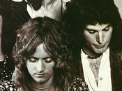 Queen freddie mercury: rock cima