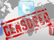 Censura redes sociales: Países prohiben YouTube, Facebook Twitter