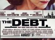 DEUDA, (Debt, the) (USA, 2011) Acción, Intriga