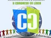 Congreso línea Conocimiento Libre Educación