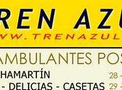 Asociación Zaragozana Amigos Ferrocarril Tran...