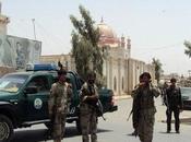 menos seis personas mueren ataque suicida convoy policial Afganistán