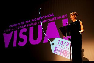 Arranca el Festival VISUAL11 de cine novísimo