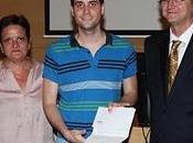 José Carlos Ibarra Campeón Campeonato Europa Ajedrez 2011