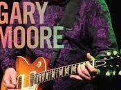 Gary Moore último vuelo escenaros Montreux