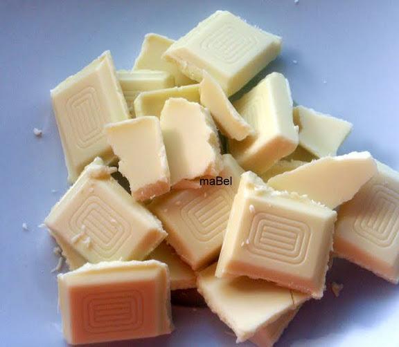 Crema Pastelera de Chocolate Crema Pastelera al Chocolate