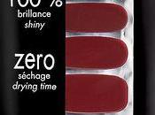 Novedades para nuestro neceser: laca adhesiva